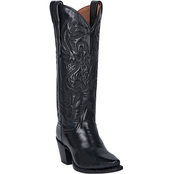 Dan Post 13 in. Leather Western Fashion Boot