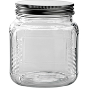 Anchor Hocking 32 Oz. Cracker Jar