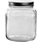 Anchor Hocking 2 Qt. Cracker Jar