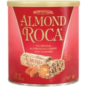 Brown & Haley Almond Roca Buttercrunch Canister