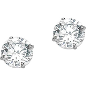 PalmBeach Cubic Zirconia Earrings