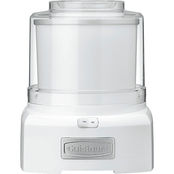 Cuisinart Automatic Frozen Yogurt, Ice Cream and Sorbet Maker