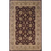 Linon Southern Living Rug from the Rosedown Collection