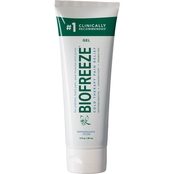 Biofreeze Pain Reliever Gel 3 oz.