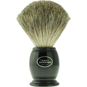 The Art of Shaving Black Badger Brush