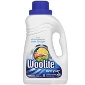 Woolite Clean Fresh Laundry Detergent Original