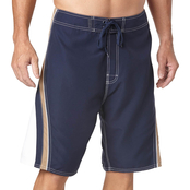 Beach Rays 3 Color Board Shorts