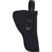 BlackHawk Hip Holster Fits Medium Revolver With 4 In. Barrel