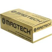 MagTech Sport Shooting .25 ACP 50 Gr. Full Metal Case, 50 Rounds