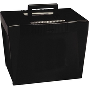 Pendaflex Portable 13 1/2 x 10 1/4 x 10 7/8 File Storage Box