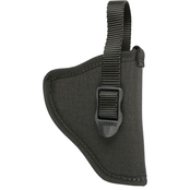 BlackHawk Hip Holster Fits Large Automatic Pistol With 3.75 to 4.5 In. Barrel