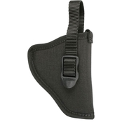 BlackHawk Hip Holster Fits Large Automatic Pistol With 3.25 to 3.75 In. Barrel