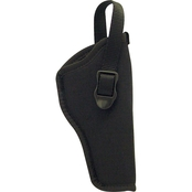 BlackHawk Hip Holster Fits Large Automatic Pistol With 4.5 to 5 In. Barrel