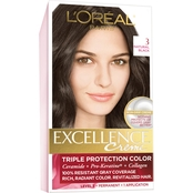 L'Oreal Paris Excellence Creme Permanent Hair Color