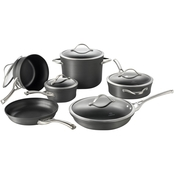 Calphalon Contemporary Nonstick 11 pc. Cookware Set