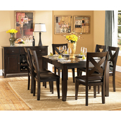 Homelegance Crown Point 5 pc. Dining Set