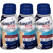 Ensure Plus 6 Pk. / 8 oz. Bottles