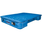 AirBedz Full Size 6-6.5 Ft. Short Bed with Built-in Rechargeable Battery Air Pump