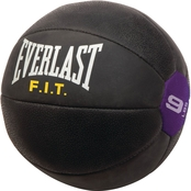Everlast Powercore Medicine Ball 9 Lb.