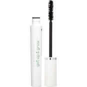 Almay One Coat Get Up and Grow Mascara, Black/Brown