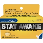 Exchange Select Stay Awake 40 count