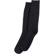 Burlington Nylon Crew Dress Socks