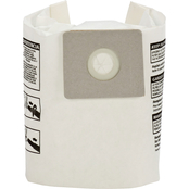 Shop-Vac Disposable Filter Bags for AllAround pkg. of 3