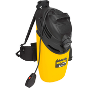 Shop-Vac ShopPac 3HP Back Pack Dry Vacuum