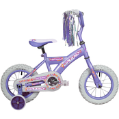 Upland Girls ButterFly 12 in. Bicycle