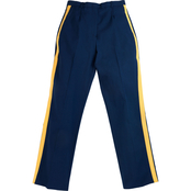 DLATS Army Female Sr. NCO & Officer Classic Fit Slacks with Gold Braid (ASU)