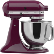 KitchenAid Artisan 5 Qt. Tile Head Stand Mixer