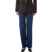 DLATS Women's Classic Fit ASU Slacks, without Braid