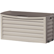 Suncast Deck Box Storage Compartment