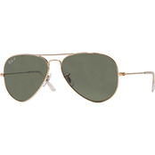 Ray-Ban Large Aviator Sunglasses