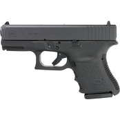 Glock 29SF 10MM 3.78 in. Barrel 10 Rds 2-Mags Pistol Black