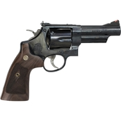 S&W 29 44 Mag 4 in. Barrel 6 Rds Revolver Blued