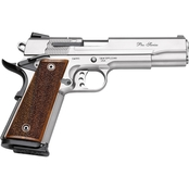 S&W 1911 Performance Center Pro Series 9mm 5 in. Barrel 10 Rnd 2 Mag Pistol Black