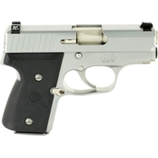 Kahr Arms MK9 9MM 3 in. Barrel 7 Rds 3-Mags NS Pistol Stainless Steel