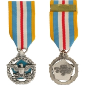 Defense Superior Service Medal, Miniature