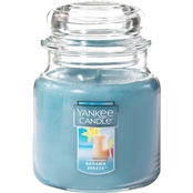 Yankee Candle Bahama Breeze Medium Classic Jar Candles