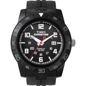 Timex Men's Expedition Rugged Analog Watch 49831