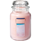 Yankee Candle Pink Sands Large Jar Candle