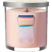 Yankee Candle Pink Sands Tumbler Candle, Small
