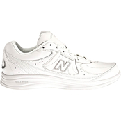 New Balance Men's MW577WT Cushioned Walking Shoes