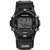Aquaforce Men's Multi Functional Digital Watch 26-001