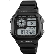 Aquaforce Men's Multi Functional Digital Watch 26-005