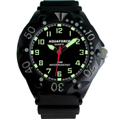 Frontier Men's Aquaforce Analog 200M Dive Watch 52-002