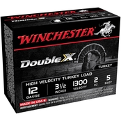 Winchester Supreme Elite Heavy Turkey 12 Ga 3.5 in. #5 Shot, 2 oz., 10 Rounds