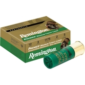 Remington Premier Magnum Turkey 12 Ga. 3