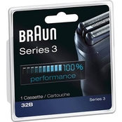Braun Series 3 32B Replacement Razor Head